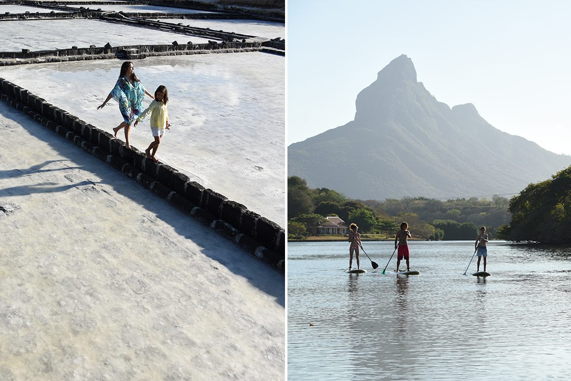 Things to do and see in the west coast of Mauritius