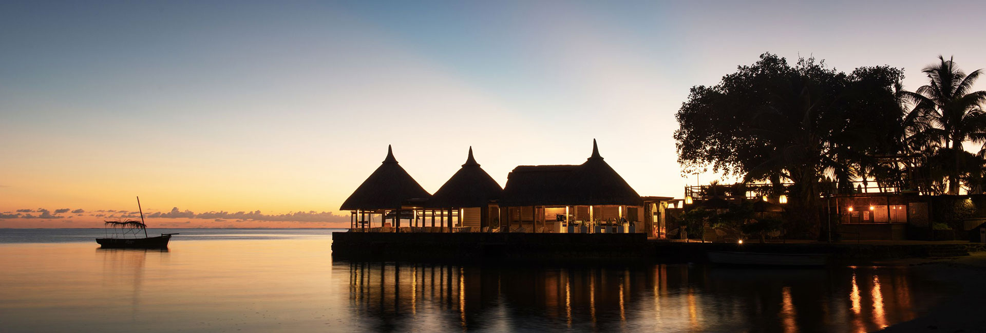 Couple Hotel for honeymooners in Mauritius