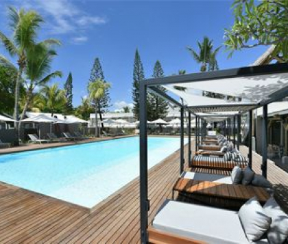 Music, Surfing And Relaxation: Welcome To Veranda Tamarin