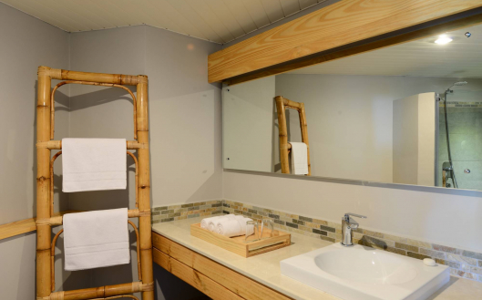 comfort room bathroom