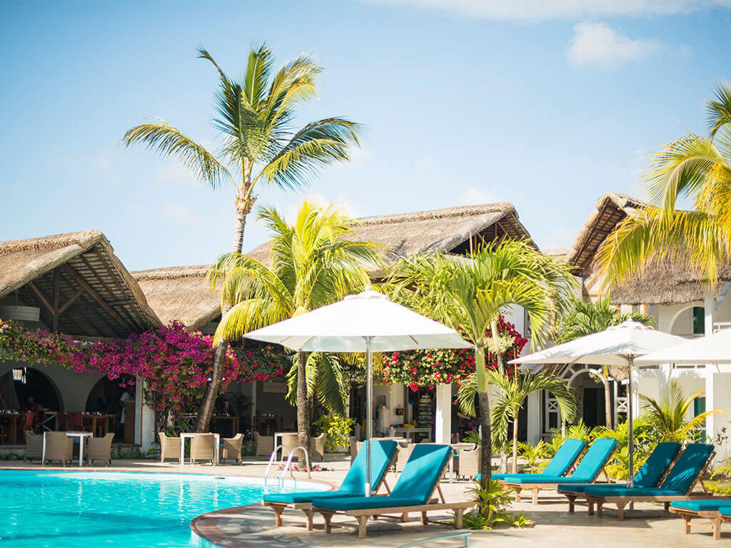 Veranda Palmar Beach The Hotel Provides Two Rooms 2 For Disabled Guests Located Both On Ground Floor